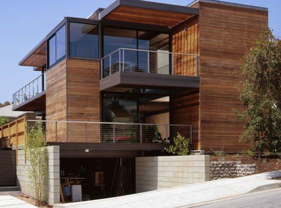 Living Home eco living home design